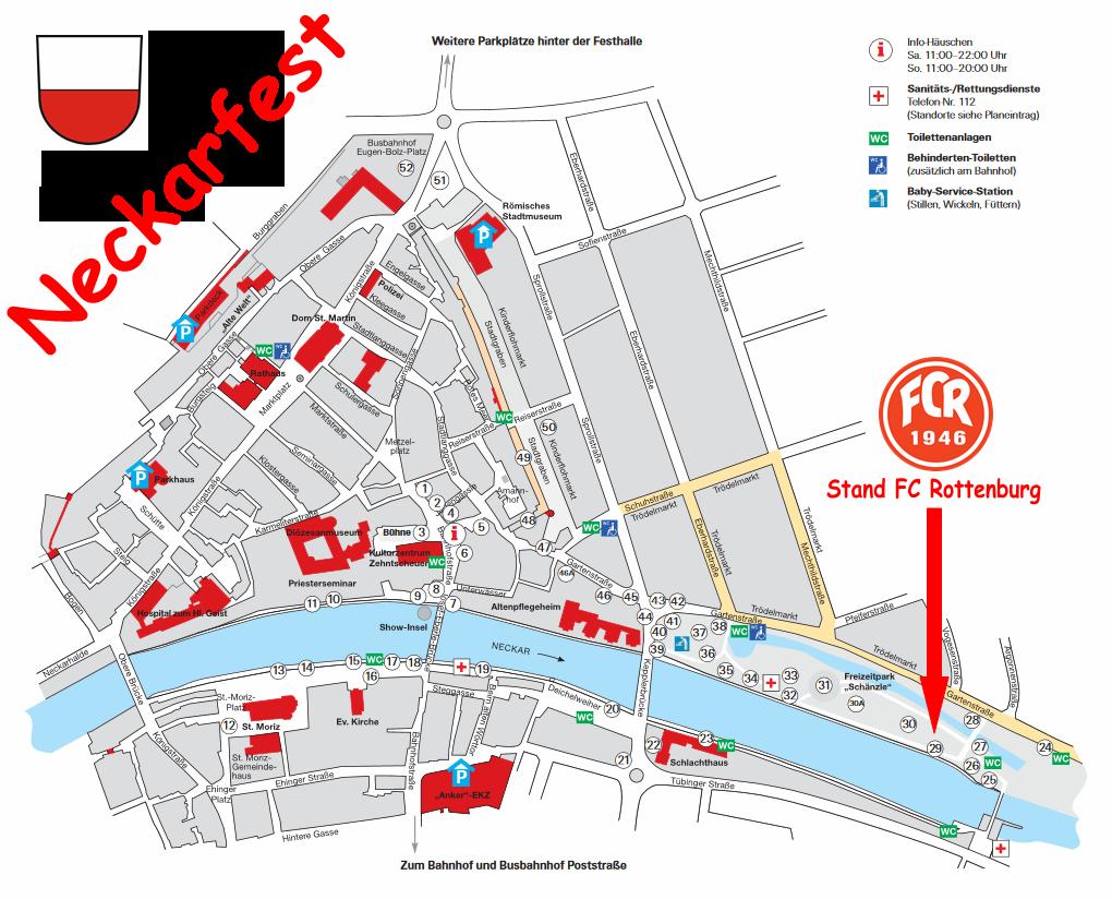 41. Neckarfest 2016_Karte2