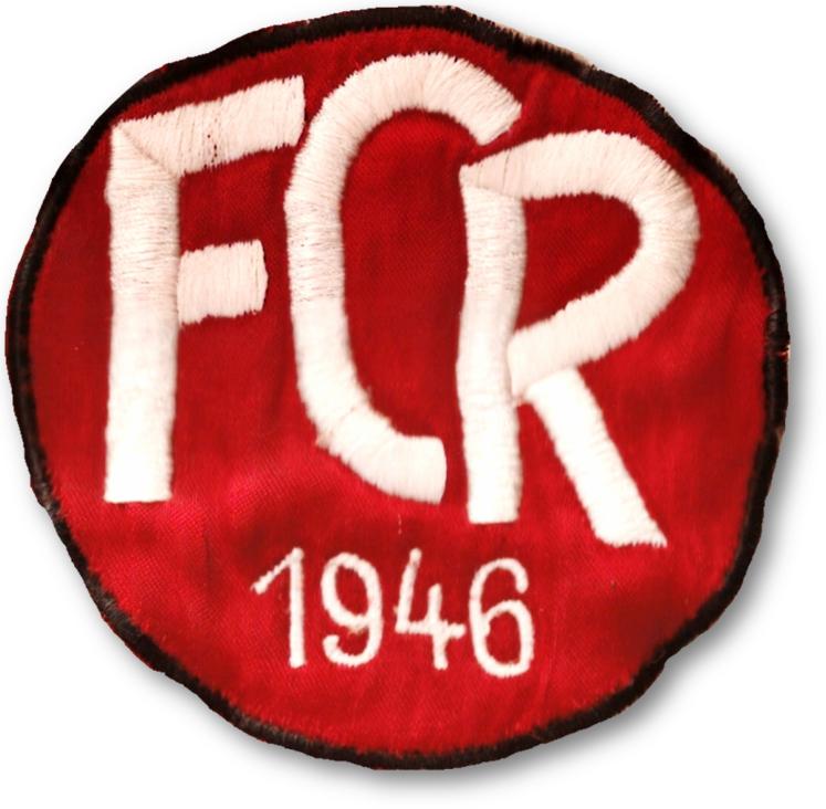 FCR Wappen 1946