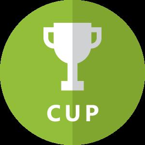 VR-Talentiade Cup Cup Logo