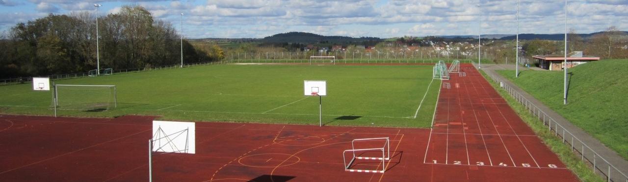 Kreuzerfeld Sportplatz (3)