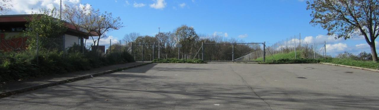 Kreuzerfeld Sportplatz (7)