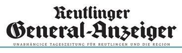 Reutlinger General Anzeiger Logo3