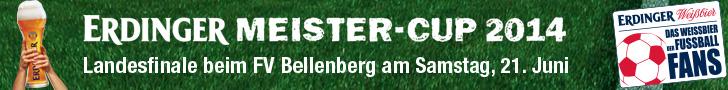 Banner Landesfinale in Bellenberg 2014