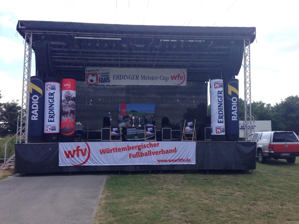 Landesfinale in Bellenberg