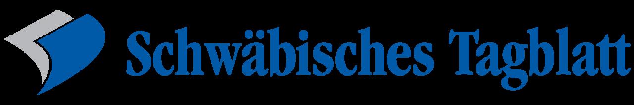 Schwäbisches Tagblatt weiss