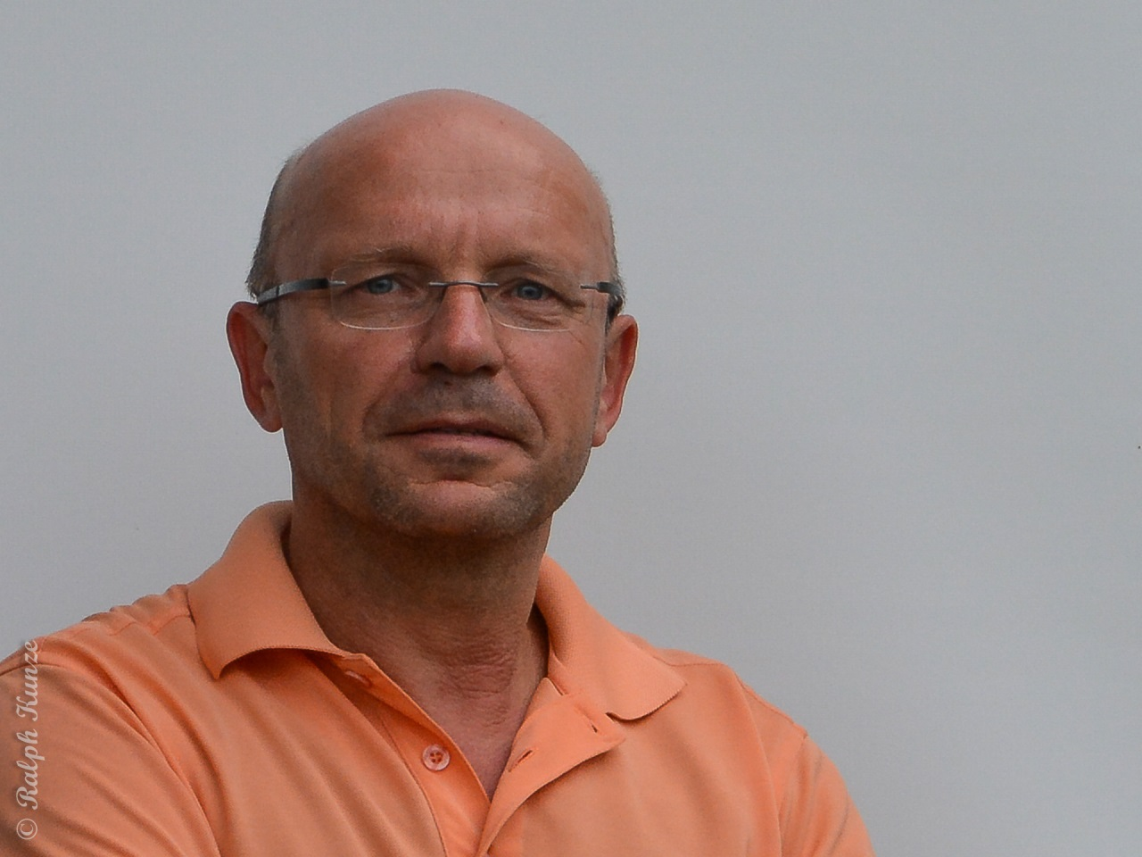 Ernst Beuter, Leiter Senioren und Freizeitsport