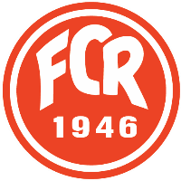 FCR-Aufkleber