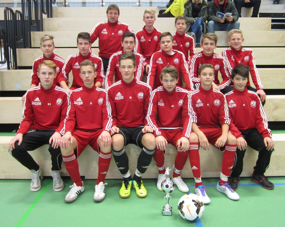 Stadtpokal 2014 - Tag 3 (1)
