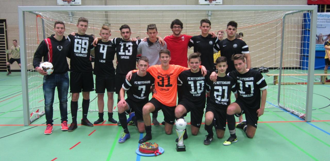 Stadtpokal 2014 - Tag 3 (2)
