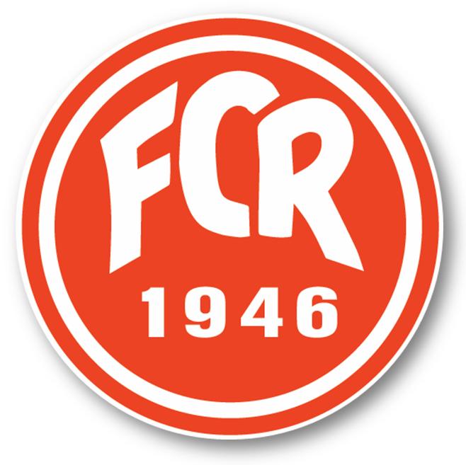 FCR Wappen 2015 neu