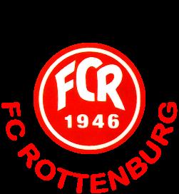 Logo FCR Talenet FC Rottenburg