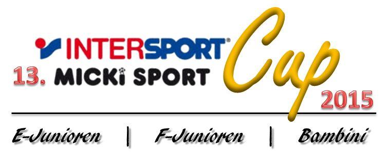 13. Micki Sport Cup 2015