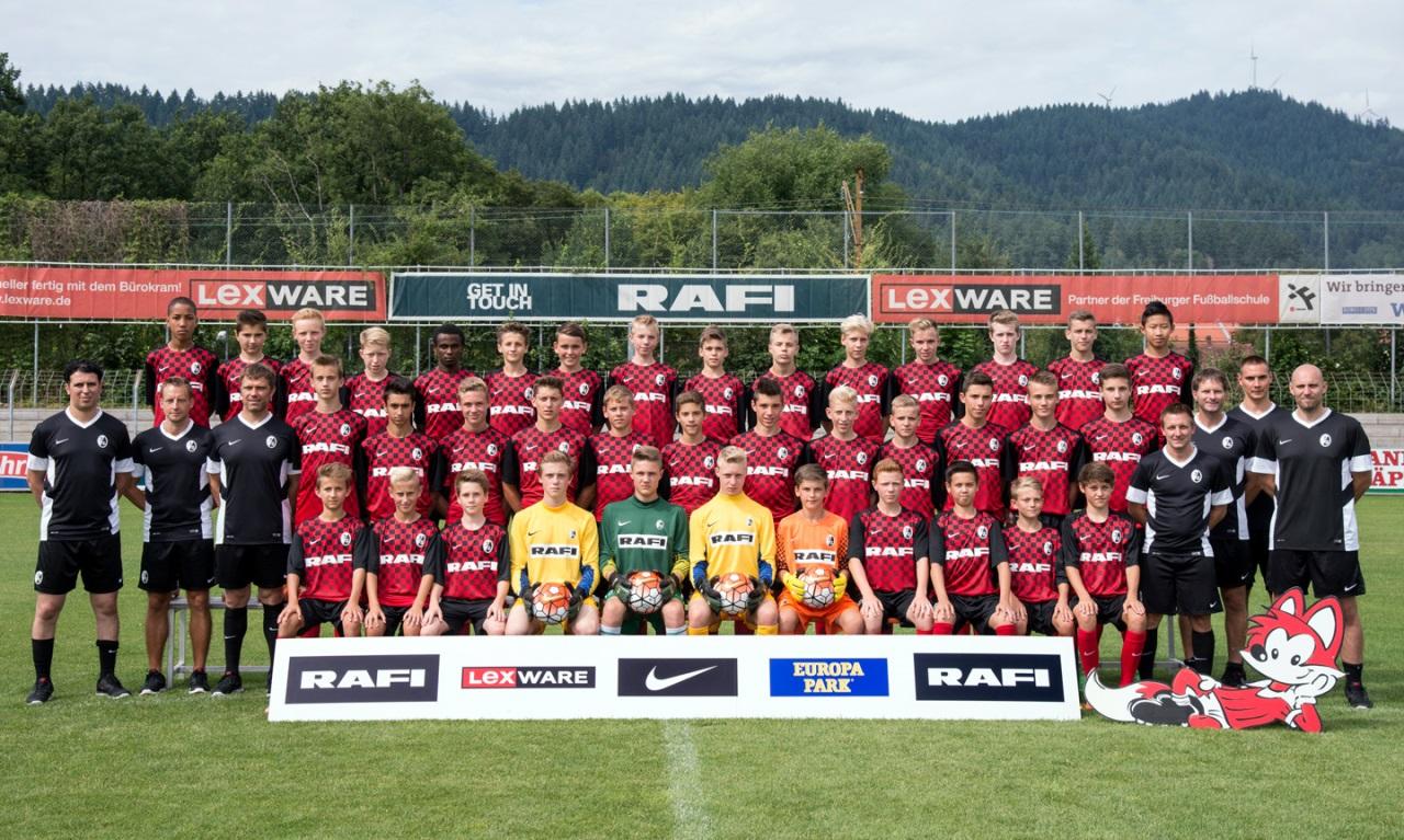 SC Freiburg U14