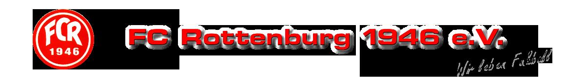 FC Rottenburg 1946 e.V.
