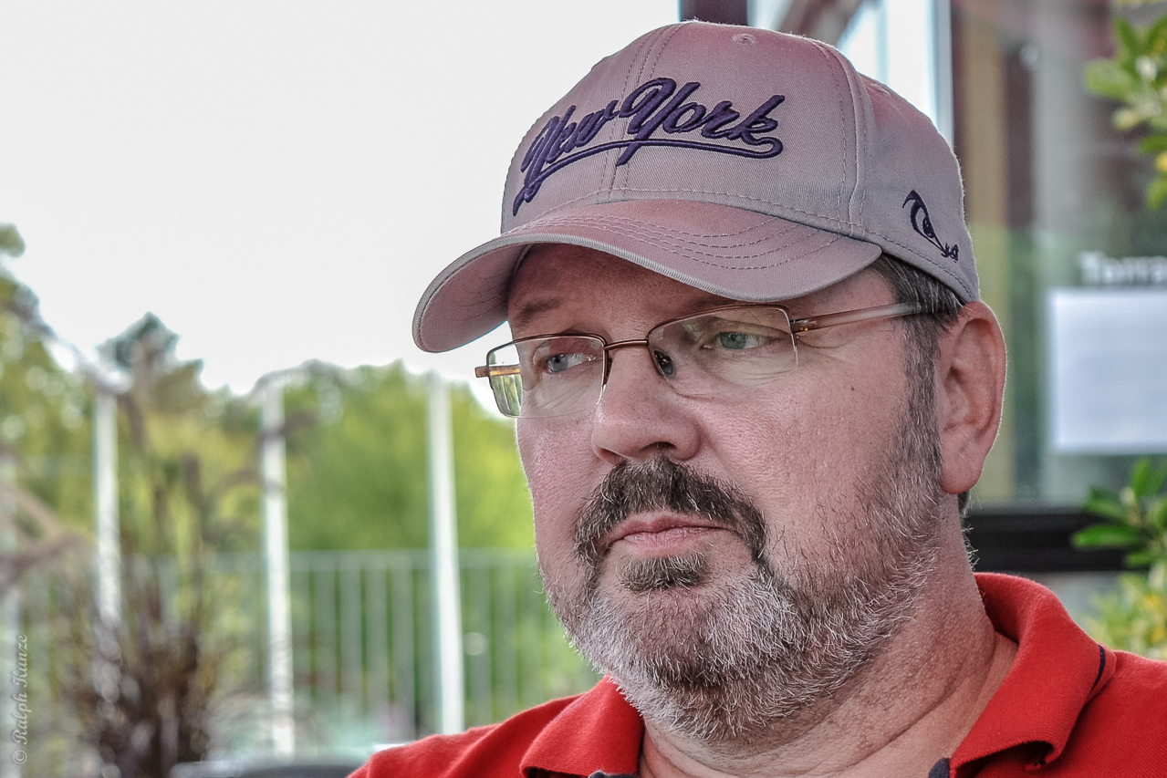 Markus Riel