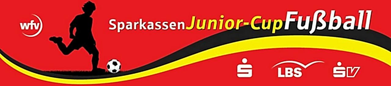 Sparkassen Junior-Cup Logo