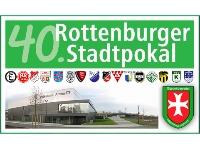 40. Rottenburger Stadtpokal
