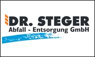 Dr. Steger
