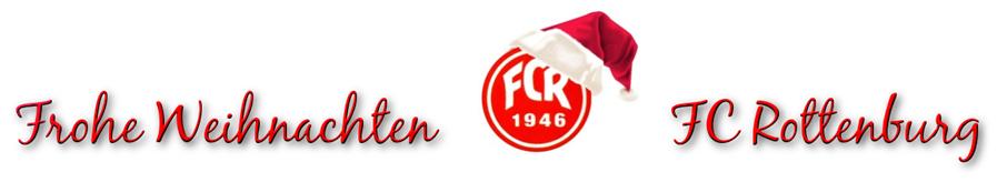 Frohe Weihnachten FC Rottenburg_2