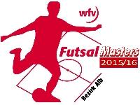 Futsal Masters 2015-16