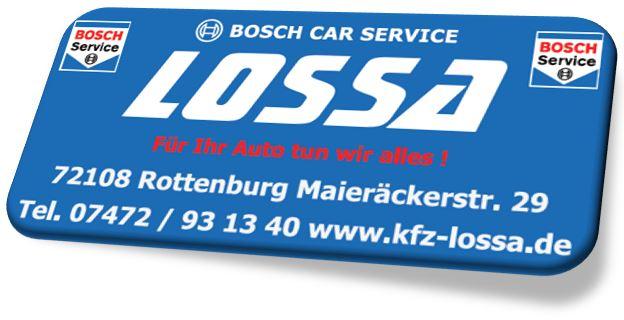 Logo Lossa