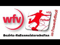 wfv-Bezirks-Hallenmeisterschaften Damen