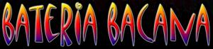 Bateria Bacana Logo