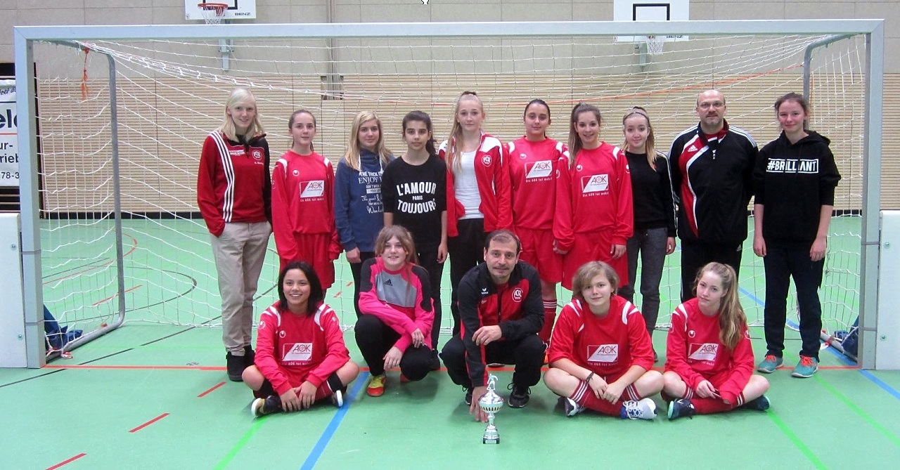 FC Rottenburg - C-Juniorinnen
