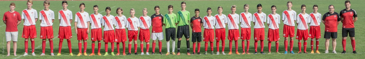 FCR C1-Junioren 2015-16