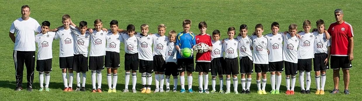 FCR D1-Junioren 2015-16