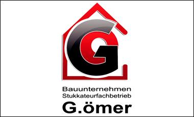 Logo G.ömer