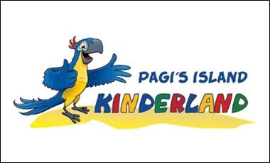 Logo Pagi's Island
