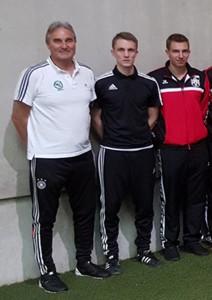 Trainerteam Hennef