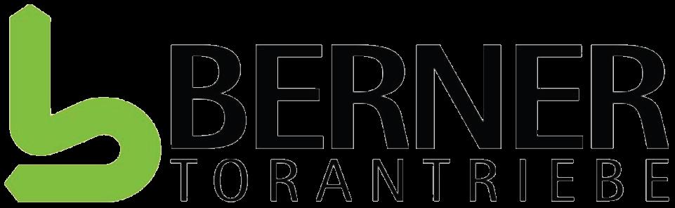 Logo Berner Torantriebe