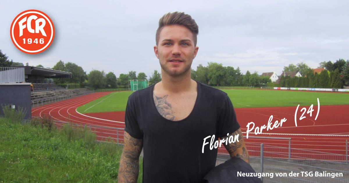 Florian Parker