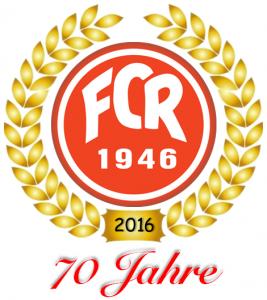 70 Jahre FCR