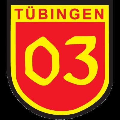 Bildergebnis für logo sv 03 tübingen