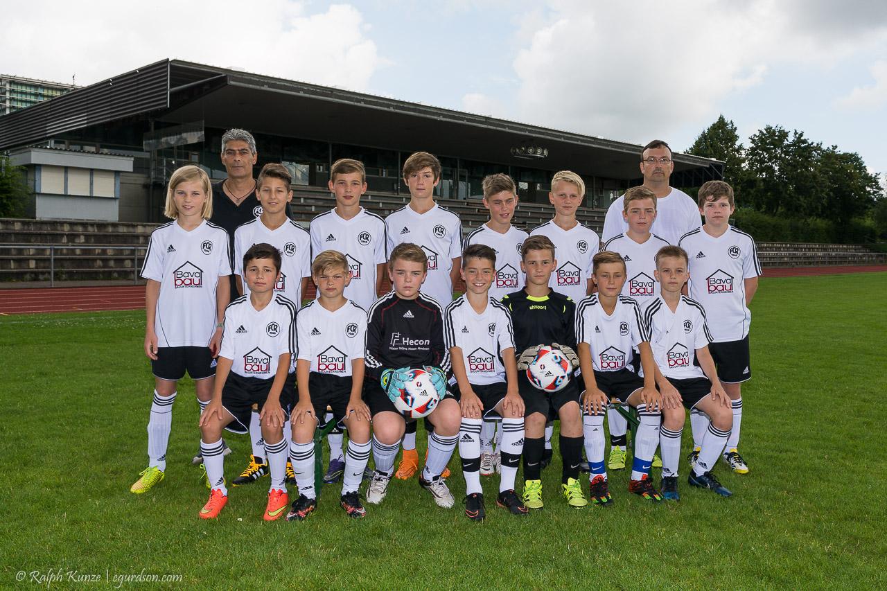 FC Rottenburg U13