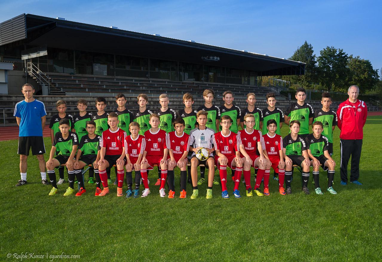 FC Rottenburg U14