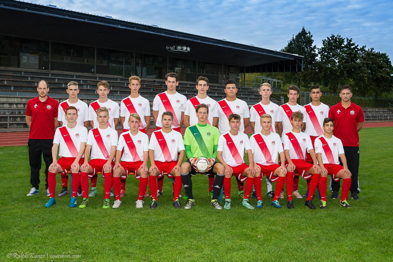 FC Rottenburg U17