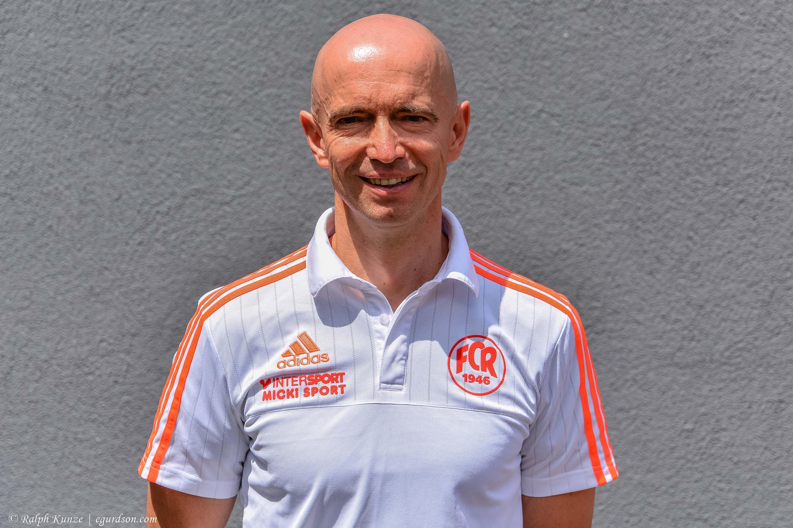 Dr. Maik Schwitalle