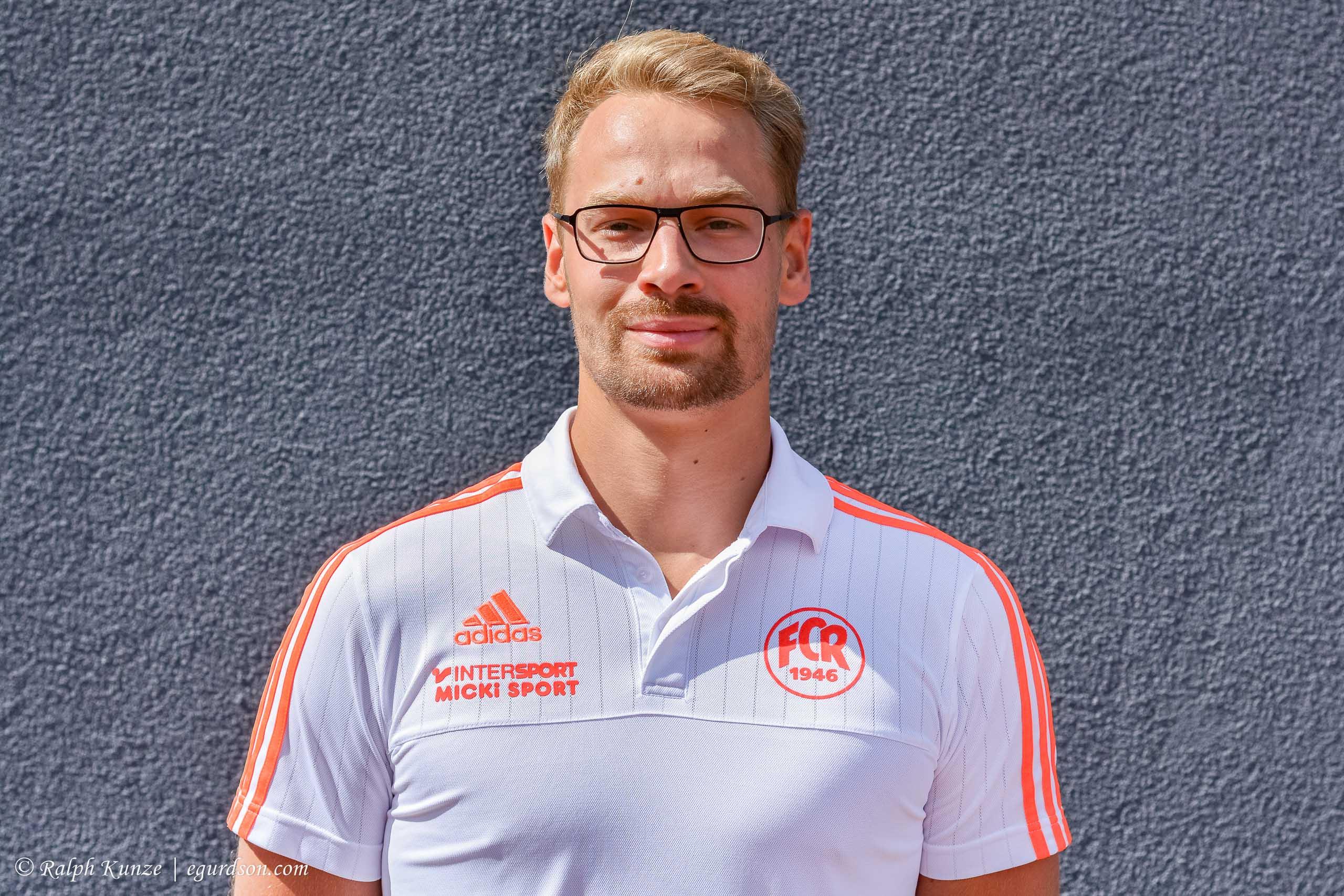 Simon Presch