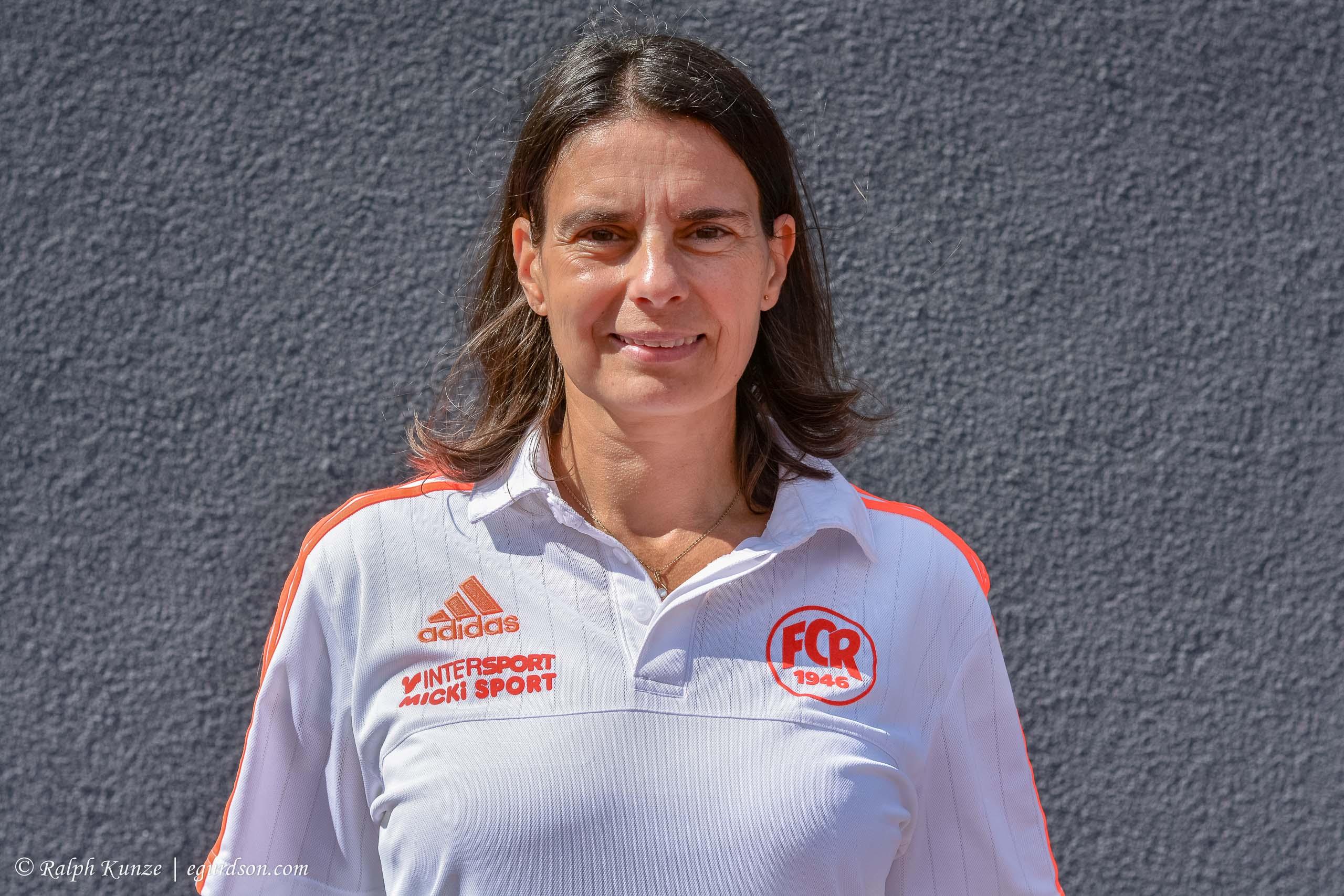Sabine Schepperle