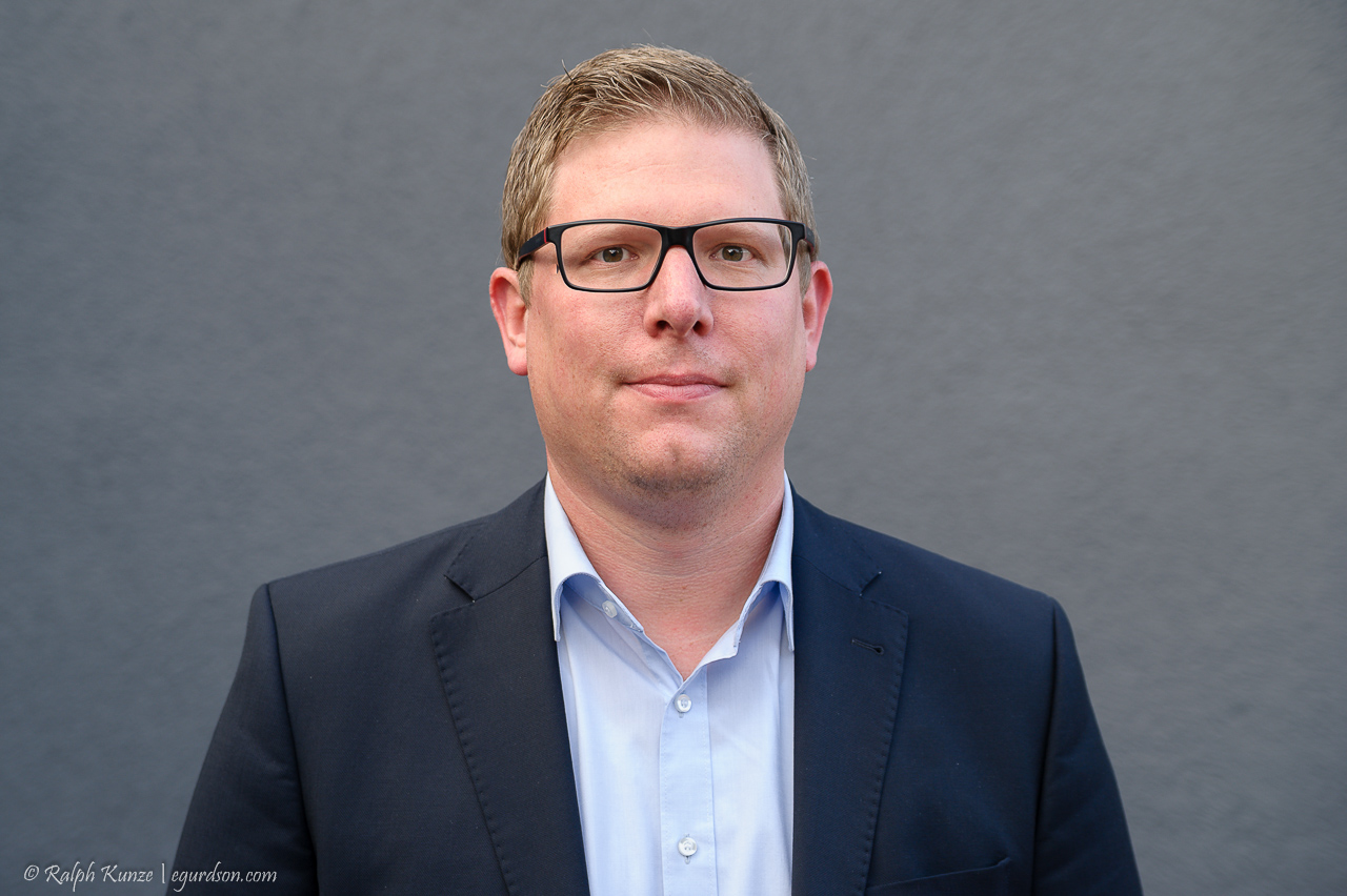 Christoph Otto