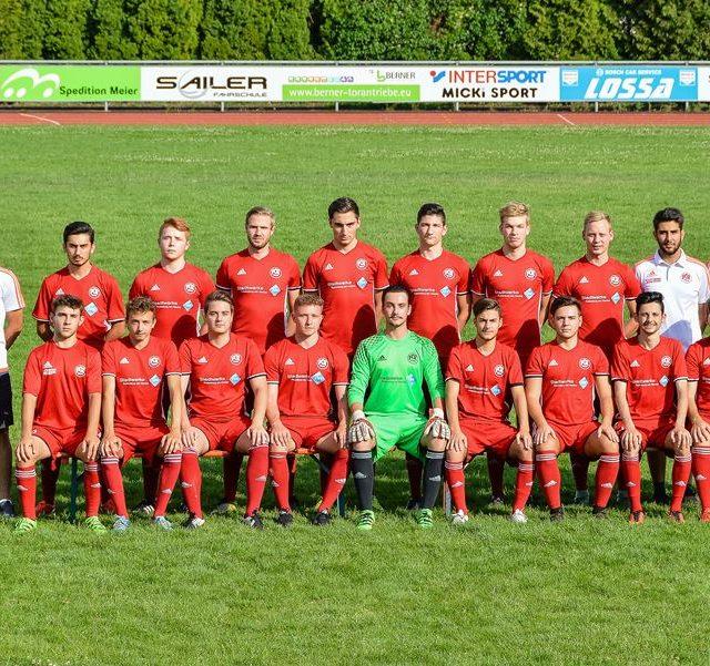Aktive Herren U23