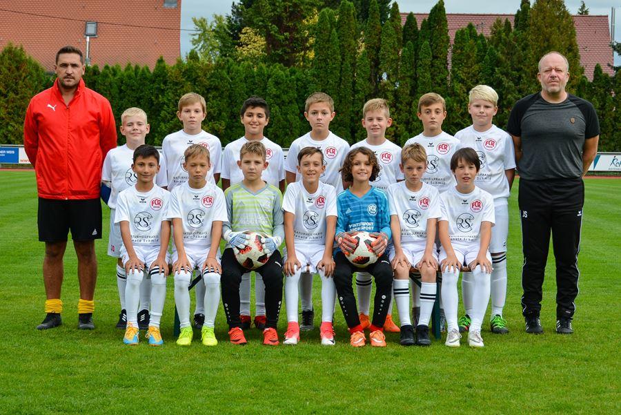 E1-Junioren | U11