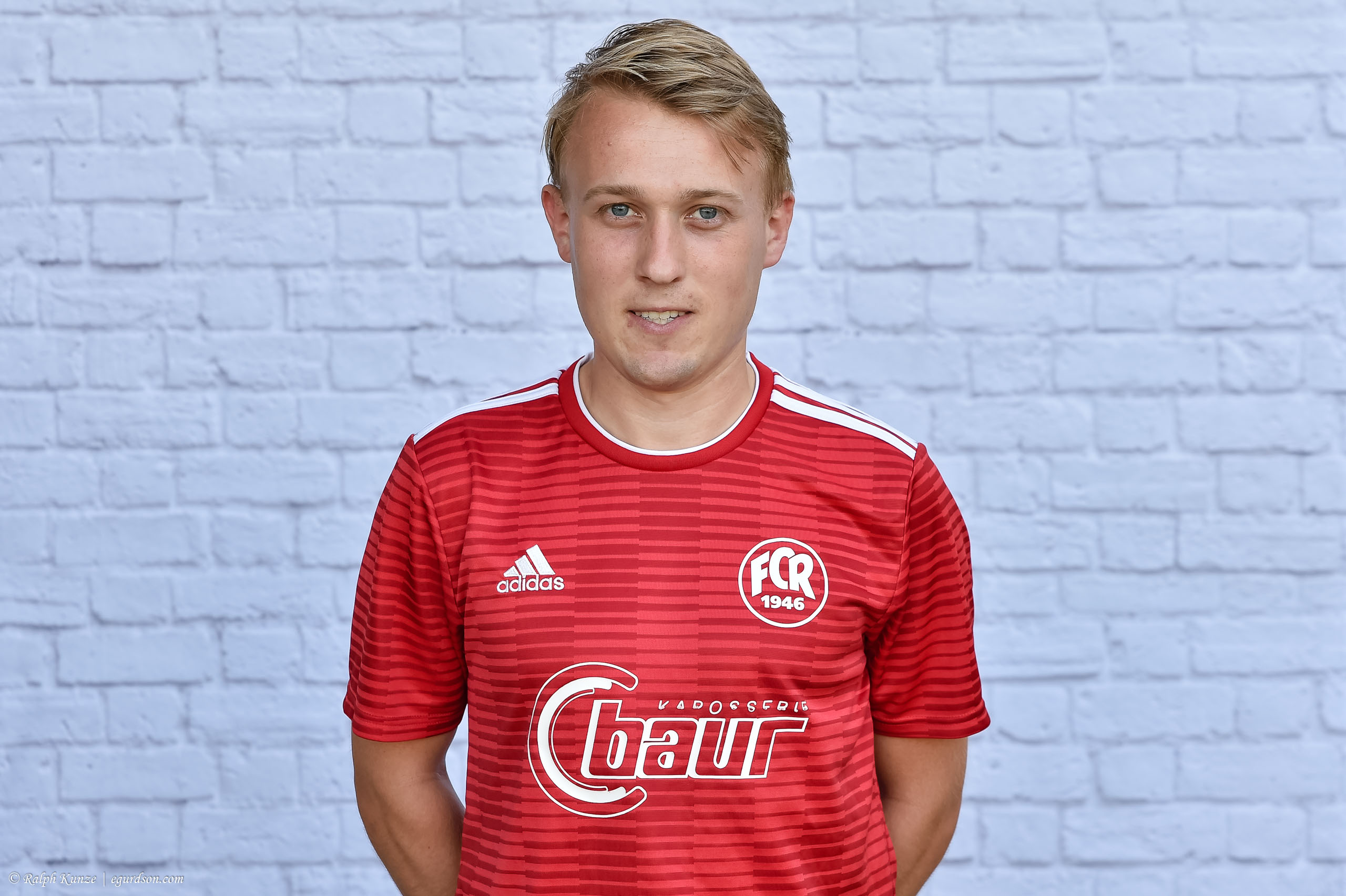 Koch, Moritz