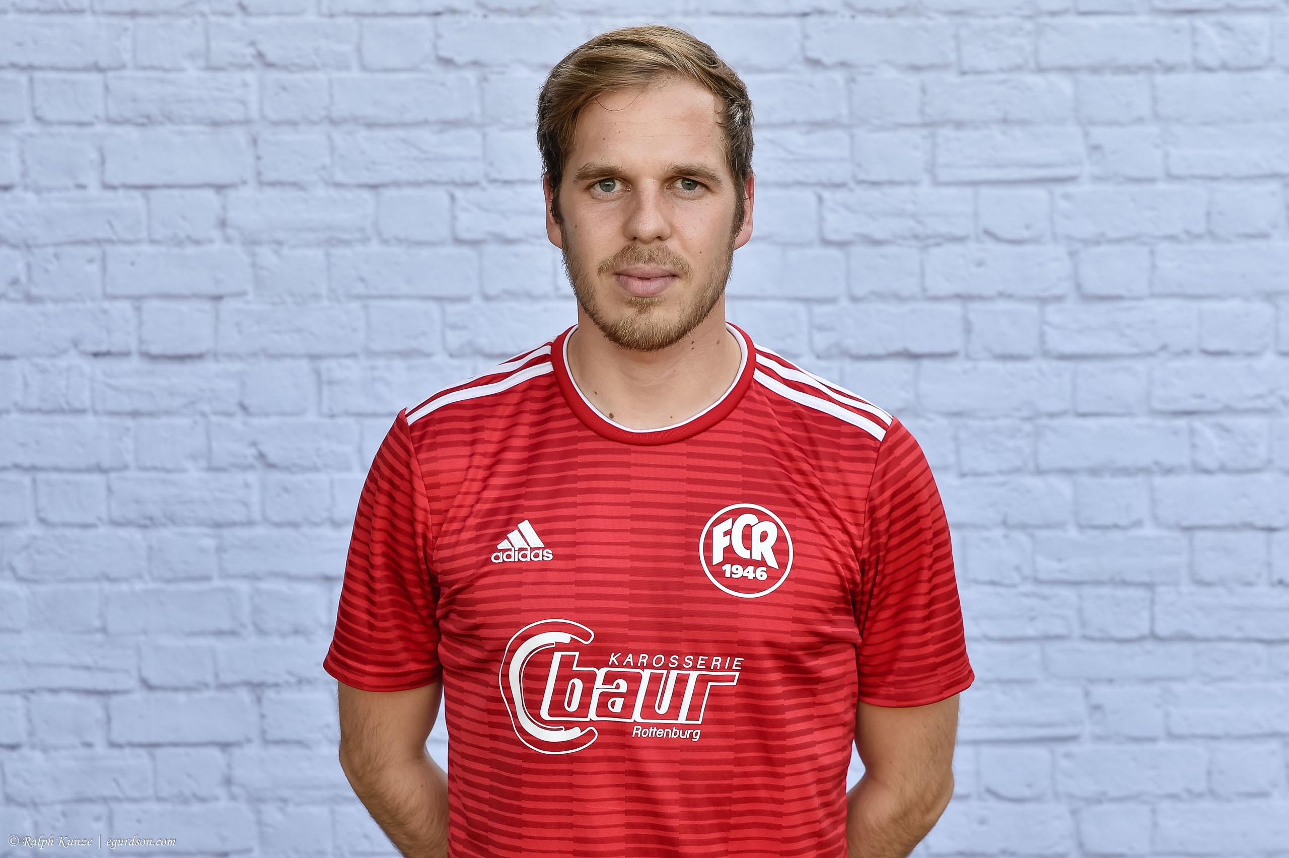 Seufert, Bastian